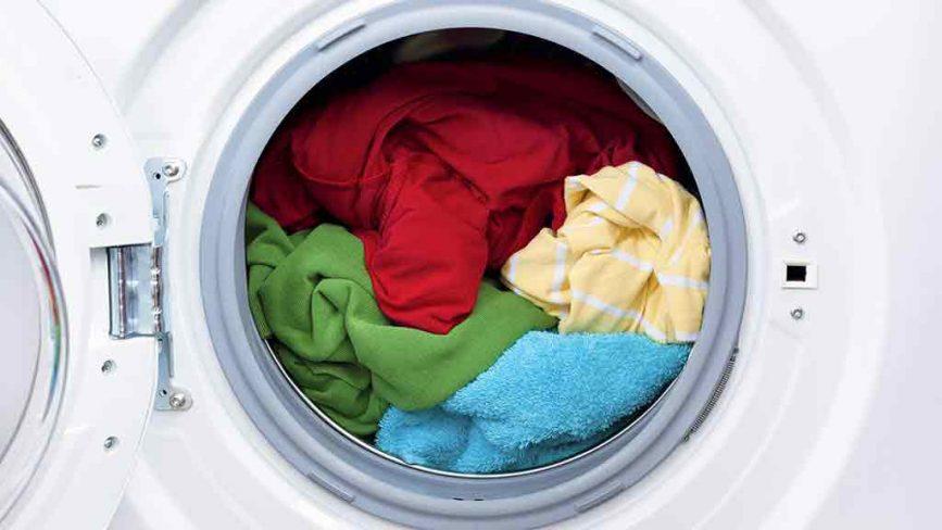 washing clothes kills bed bugs?